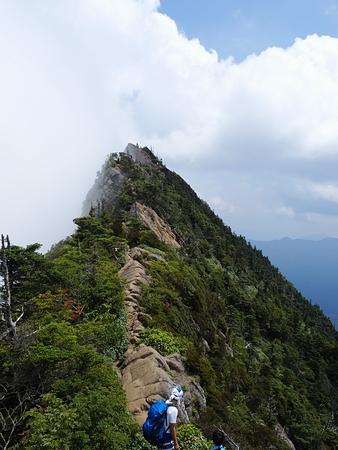 えひめ登山部
