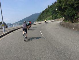 équipe de Vélo Ashiya