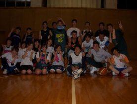 男女混合バスケットサークル TEAM SUN'S(チーム サンズ)